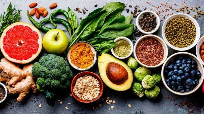 Alimentos para Reducir el Riesgo de Cáncer de Colon