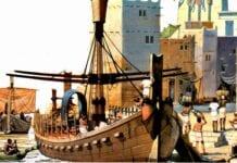Civilización Fenicia
