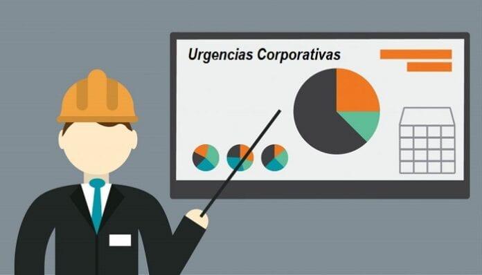 urgencias corporativas