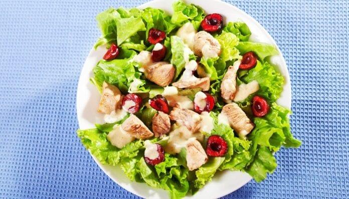 7 Recetas con Pollo y Frutas para la Semana