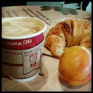 Juan Valdez lugares para tomar café en Bogotá
