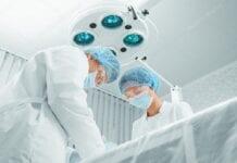 Cirujanos y Trabajo en Equipo