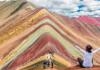 La Montaña de los Siete Colores