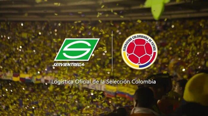 Servientrega es Colombia
