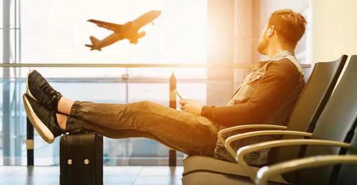skyscanner compra boletos de avión - apps para cuidar tu dinero