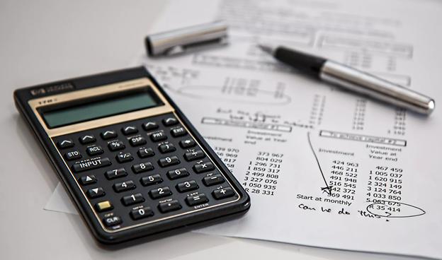 Evita deudas: Un presupuesto y un registro de gastos son de gran ayuda