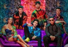 Canción Runaway de Sebastián Yatra, Daddy Yankee, Jonas Brothers y Natti
