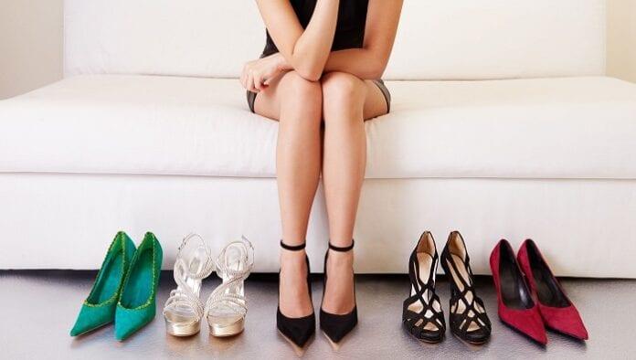 Cómo elegir zapatos según la ocasión