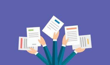 Transporte y Envío de Documentos
