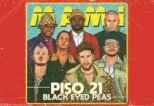 Mami - Piso 21 Ft Black Eyed Peas