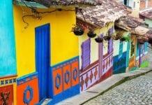 Visitar Bogotá - Turismo