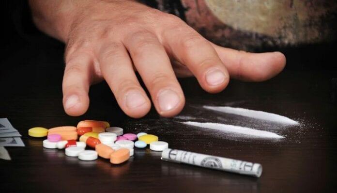 causas y efectos de las drogas ilegales