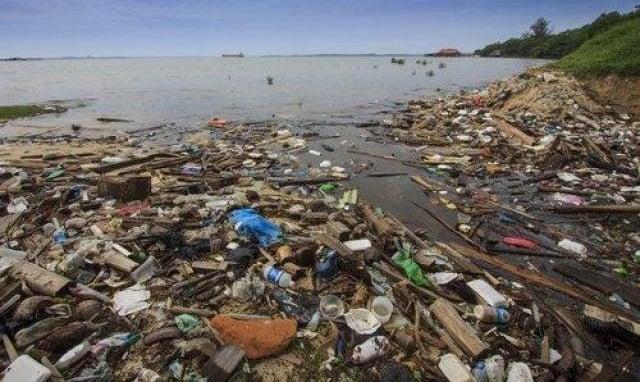 Contaminación de Fuente Puntual