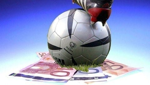 Desigualdad Salarial en el fútbol español