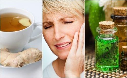 Remedios Caseros Para El Dolor De Muela O Dientes