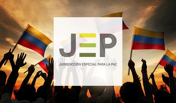 Justicia Especial para la Paz