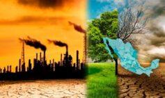 Ley de Cambio Climático