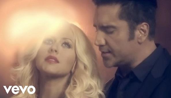 Alejandro Fernández ft Christina Aguilera