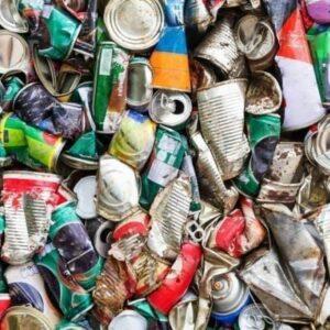 Beneficios del reciclaje - basura