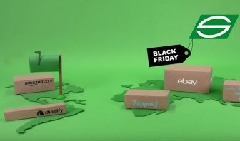 Casillero virtual servientrega box Black Friday