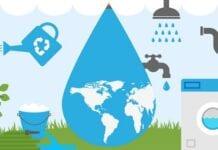 Conservación del Agua