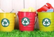 Importancia del reciclaje