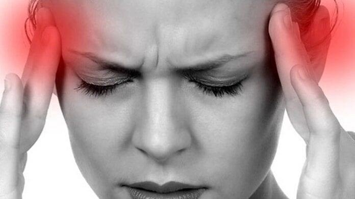 Remedios caseros para el dolor de cabeza de media cabeza