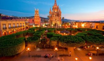 Turismo en Guanajuato