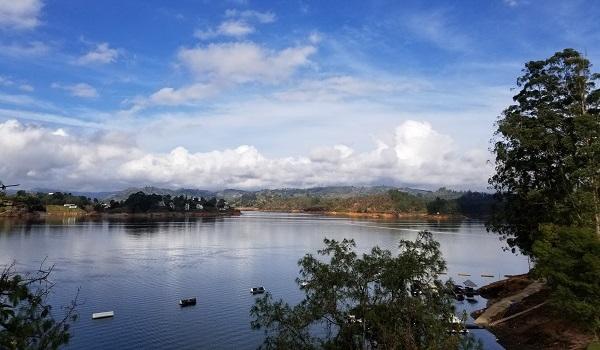 Turismo en Guatapé