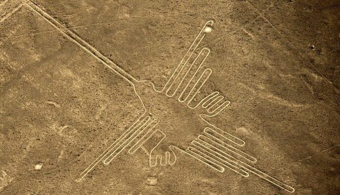 Turismo en las Líneas de Nazca
