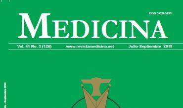 Revista de la Academia Nacional de Medicina