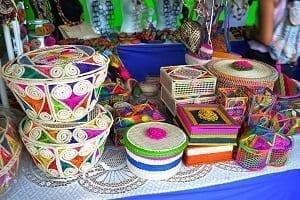 Artesanías Usiacurí