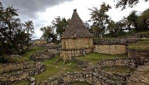 Chachapoyas en el Amazonas Peruano