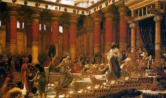 Civilización Hebrea