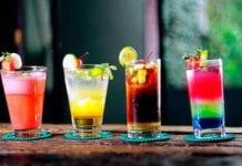 Cocteles Mexicanos para tus Fiestas