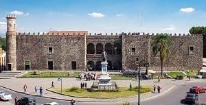 Cuernavaca, Destinos en Morelos