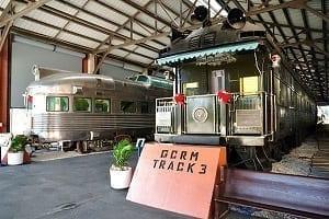 Goldcoast Railroad Museum Miami