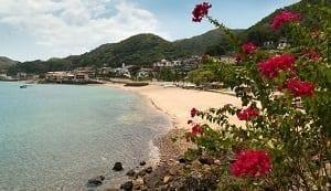 Islas de las Flores o Isla Taboga