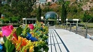 Jardín Botánico Atocha – Liria Ambato