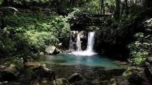 Parque Nacional Barranca del Cupatitzio, Michoacan