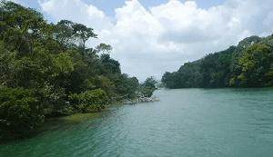 Parque Nacional Chagres, Provincia de Panamá