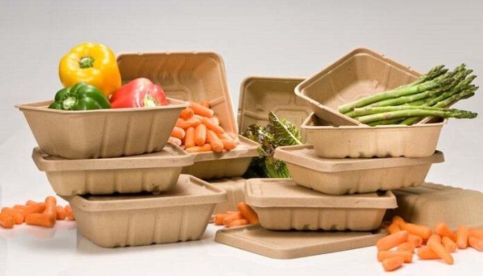 Producto Ecológico, Compostable y Reciclable