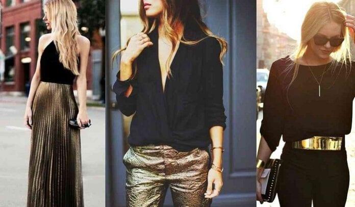 Tendencias de Moda para Fin de Año