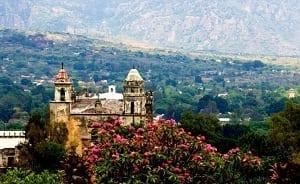 Tepoztlán Morelos