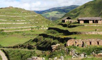 Turismo en Apurímac