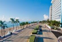 Turismo en Fort Lauderdale