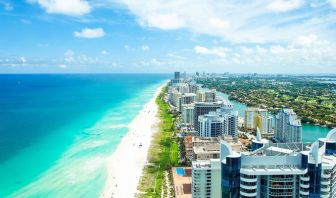 Turismo en Miami Beach