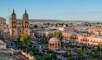 Turismo en Michoacán