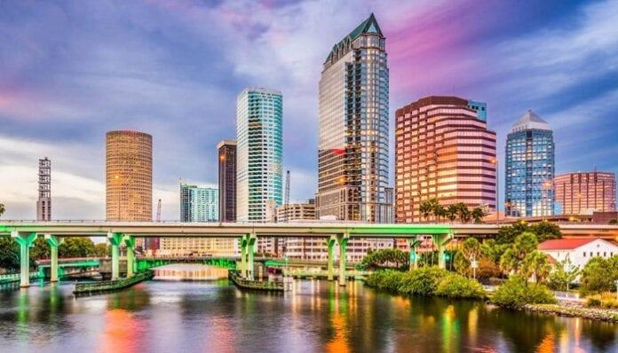 Turismo en Tampa