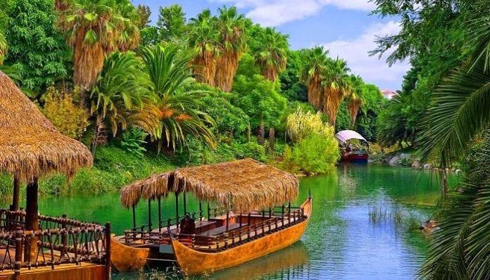 Turismo en el Amazonas Peruano